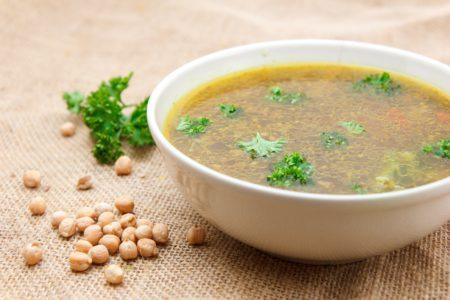 Суп «Кабли»