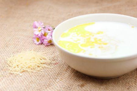Суп «Молочный»