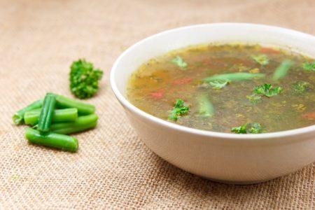 Суп «Фасолинка»