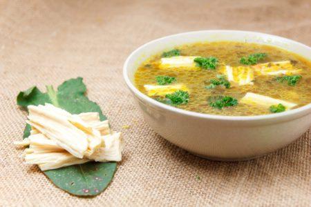 Суп «Фучжу»