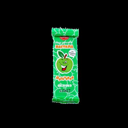 Пастилушка яблоко