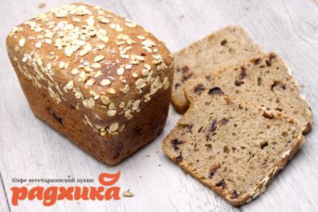 Хлеб Серый Чернослив