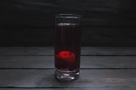 Грушевый напиток